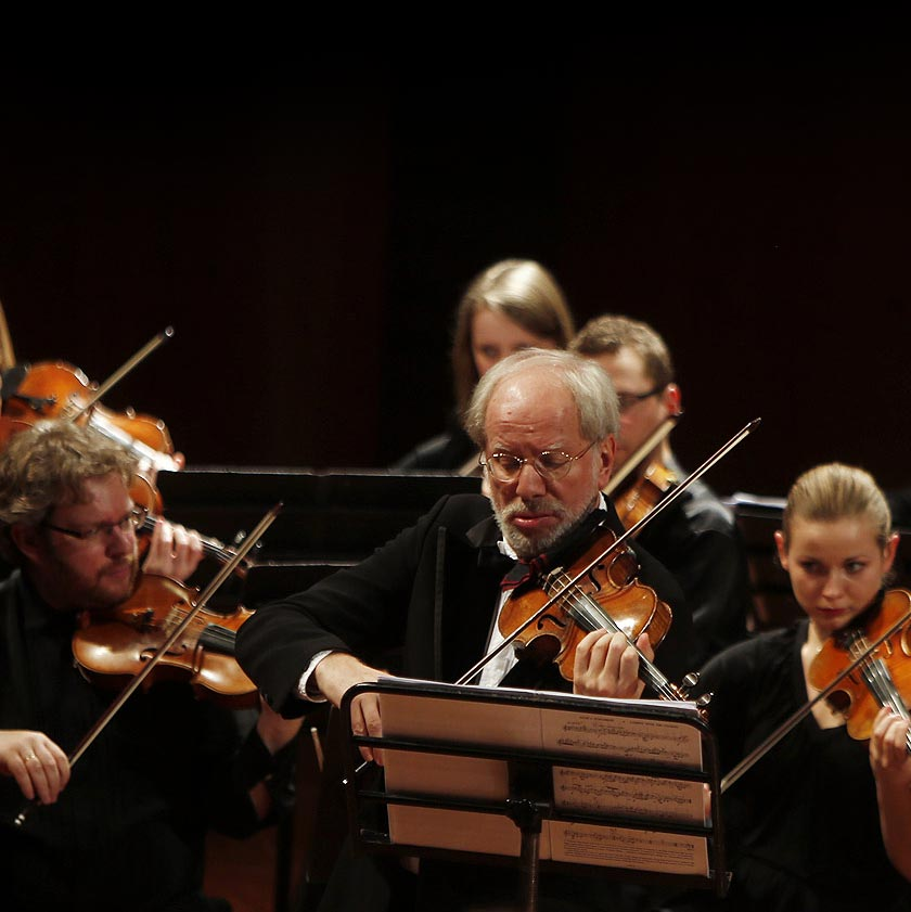 Kremerata Baltica Chamber Orchestra