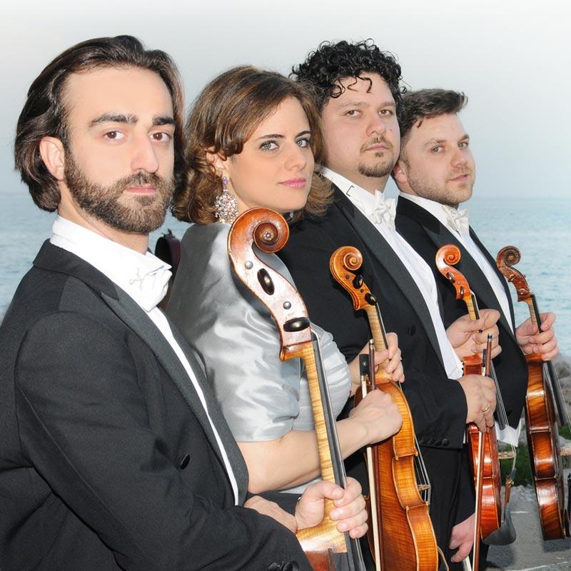 Mitja String Quartet