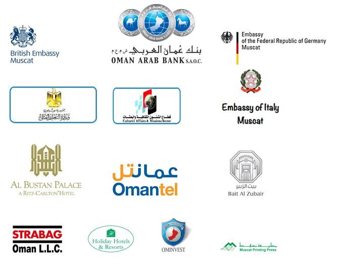 Sponsors (2)